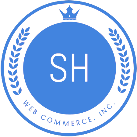 SH Web Commerce, Inc.